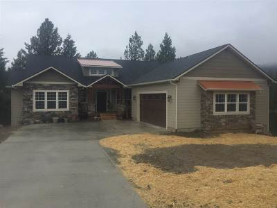 Liberty LK Single Family Home New: 750 N Holiday Hills Dr