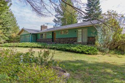 Deer Park Single Family Home For Sale: 5048 S Wallbridge Rd