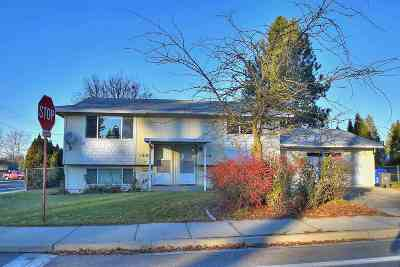 Spokane Valley Multi Family Home New: E 16th