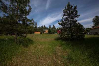 Elk Residential Lots & Land For Sale: 38114 N Sheets Rd