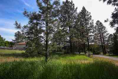 Elk Residential Lots & Land For Sale: 36216 N Sheets Rd