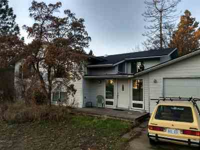 Spokane Single Family Home New: 6318 S Crestline St