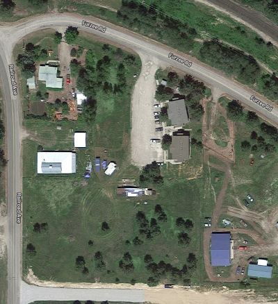 Clayton Residential Lots & Land Chg Price: Railroad