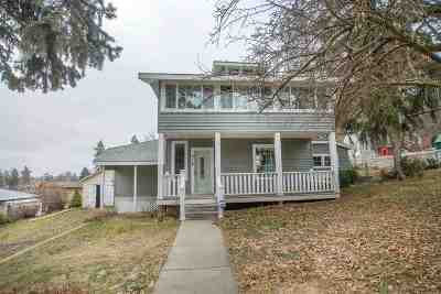 Cheney WA Single Family Home For Sale: $219,900