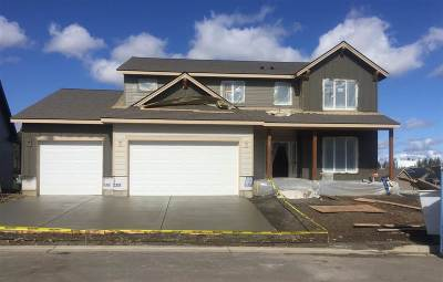 Spokane WA Single Family Home Ctg-Sale Buyers Hm: $489,900