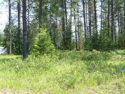 Chewelah Residential Lots & Land For Sale: Eagle