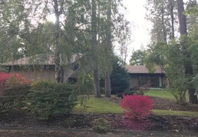 Spokane Single Family Home For Sale: 1530 E 27th Ave