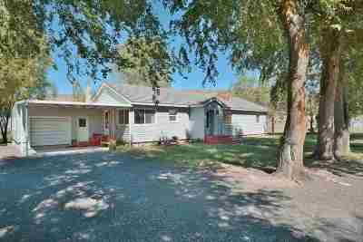 Single Family Home For Sale: 9377 N Duck Lake Rd