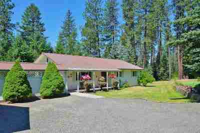 Newport WA Single Family Home Ctg-Inspection: $290,000