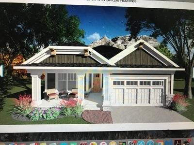 Spokane Single Family Home For Sale: 1335 E Carriage Ct
