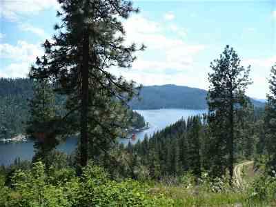 Loon Lk Residential Lots & Land For Sale: N Deer Lake #Lot 4