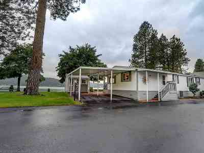 Liberty LK Mobile Home Ctg-Inspection: 208 S Neyland #61 Ave #61