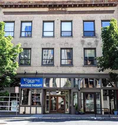 Spokane County Condo/Townhouse For Sale: 417 W 1st Ave #Unit 1D