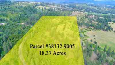 Chattaroy Residential Lots & Land For Sale: N Hardesty