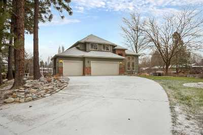 spokane Single Family Home Ctg-Inspection: 4229 S Woodruff Rd