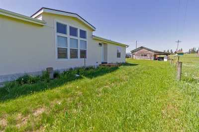 Mobile Home For Sale: 37516 N Spotted Rd #37512 N.