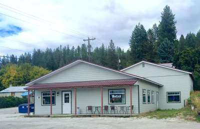 Valley Commercial For Sale: Hwy 231
