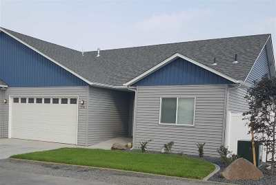 Spokane County, Stevens County Single Family Home Chg Price: 2916 N Havana
