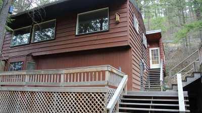 Spokane County, Stevens County Single Family Home For Sale: 3813 Deer Ln