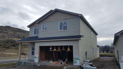Spokane Valley Single Family Home For Sale: 20222 E 8th Ave