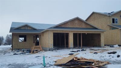 Spokane Valley Single Family Home For Sale: 20214 E 8th Ave