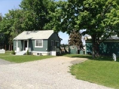 Spokane Valley Multi Family Home Ctg-Inspection: N Mamer