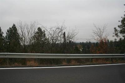 Spokane Residential Lots & Land For Sale: Xx N Cedar Rd #Parcel #