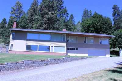 Single Family Home Ctg-Inspection: 8511 N Mountain View Ln