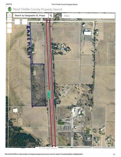 Residential Lots & Land Sold: Hwy 2
