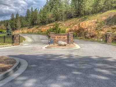 Liberty LK Residential Lots & Land For Sale: N Bella Lago #Lot 11