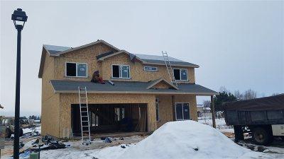Spokane Valley Single Family Home For Sale: 20210 E 8th Ave