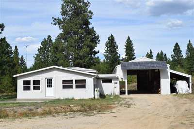 Liberty LK Mobile Home For Sale: 23215 E Henry Rd