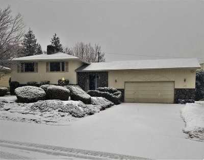 Single Family Home For Sale: 4408 E 56th Ave