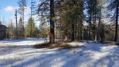 Spokane Residential Lots & Land For Sale: N Kathy