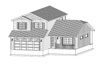 Single Family Home For Sale: 732 E Canterbury Ln
