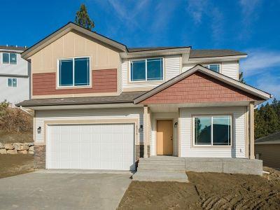 Spokane Single Family Home Chg Price: 4814 N Emerald Ln