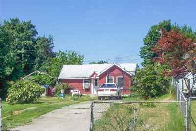 Spokane Multi Family Home New: N Altamont