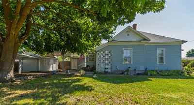Spokane Single Family Home New: 1407 E Ostrander Ave