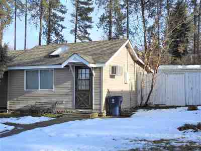 Single Family Home For Sale: 4920 N Driscoll Blvd
