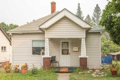 Spokane Multi Family Home New: E 11th