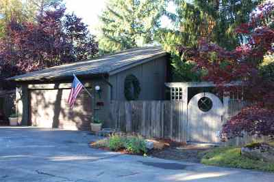 Spokane, Spokane Valley Condo/Townhouse Ctg-Inspection: 403 W 29th Ave #403