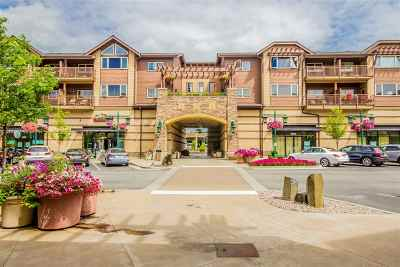 Coeur D Alene Condo/Townhouse Ctg-Other: 2051 N Main St #217