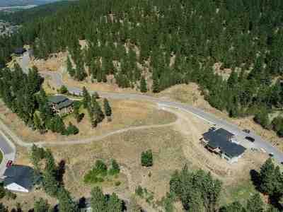 Liberty LK Residential Lots & Land For Sale: N Bella Lago #Lot 1