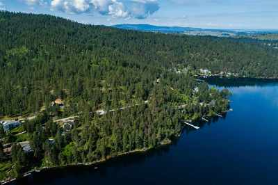Kootenai County, Spokane County Residential Lots & Land For Sale: 24269 E Liberty Creek Rd