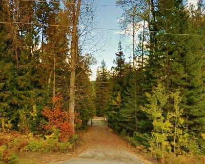 Cusick Residential Lots & Land Ctg-Other: 111 Harley Ln
