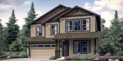 Spokane Single Family Home For Sale: 4620 E 43rd Ave