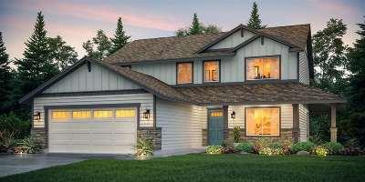 Deer Park Single Family Home For Sale: 27309 N Denison Rd