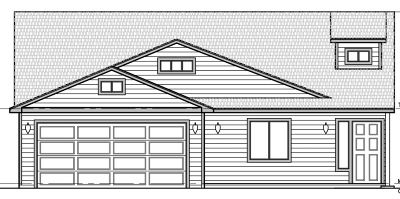 Spokane Single Family Home For Sale: 20111 E 2nd Ave