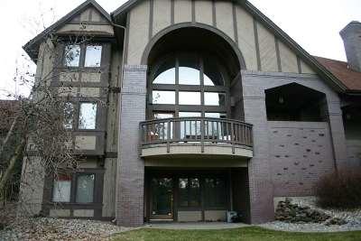 Spokane Single Family Home For Sale: 3926 W Center Ln