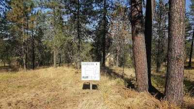 Chattaroy Residential Lots & Land For Sale: E Robin
